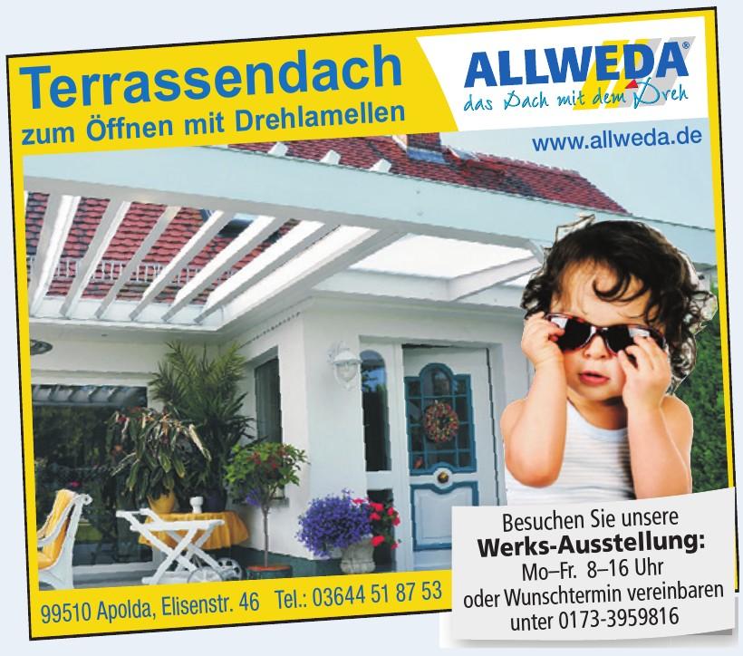 Allweda